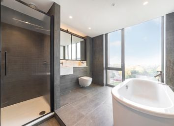 Thumbnail 3 bed flat for sale in Huntington House, Prince Of Wales Drive, Battersea, London