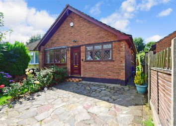Thumbnail 2 bed semi-detached bungalow for sale in Mons Avenue, Billericay, Essex
