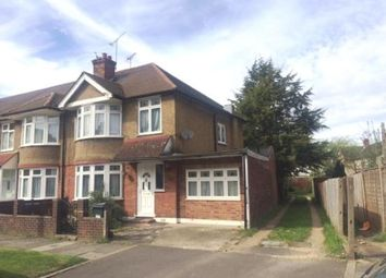 Thumbnail 4 bed semi-detached house to rent in Springvale Avenue, Brentfod