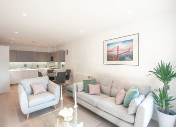 Thumbnail 2 bed flat to rent in Wilkinson Way, Dollis Hill