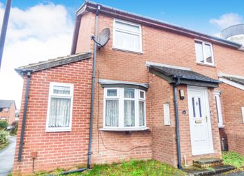 Thumbnail 1 bed semi-detached house to rent in Windmill Court, Newcastle Upon Tyne