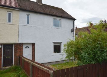 Thumbnail 2 bed semi-detached house for sale in 65 Dean Drive, Tweedmouth, Berwick-Upon-Tweed