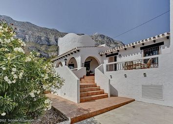 Thumbnail 5 bed villa for sale in Denia, Valencia, Spain