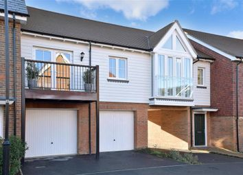 Thumbnail 2 bed flat for sale in Cook Way, Broadbridge Heath, Horsham, West Sussex