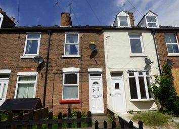 Thumbnail 1 bed property for sale in Waterworks Street, Gainsborough
