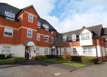 Thumbnail 2 bed flat to rent in Jackman Close, Abingdon
