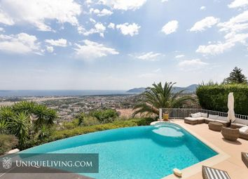 Thumbnail 8 bed villa for sale in Mandelieu, Cannes, French Riviera