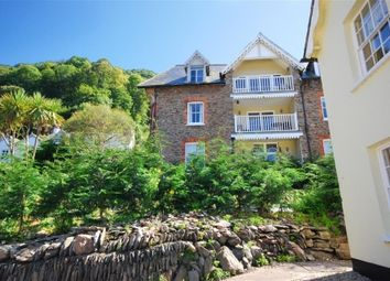 Thumbnail 2 bed flat to rent in Summerhouse Path, Lynmouth