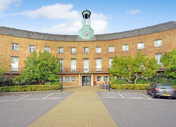 Thumbnail 1 bed flat for sale in Aldermen Court, Constable Close, Friern Barnet