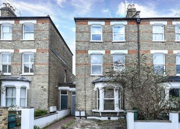 Thumbnail 3 bed flat for sale in Lambton Road, London