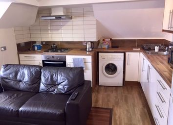 Thumbnail 2 bed flat to rent in Barr Street, Hockley, Birmingham