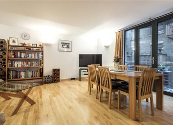 Thumbnail 2 bed flat for sale in The Triangle, 21 Three Oak Lane, London