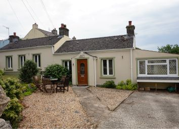 Thumbnail 4 bed cottage for sale in Gooses Lane, Pembroke