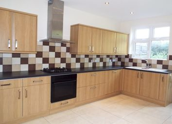 Thumbnail 6 bed semi-detached house to rent in Leeds Road, Wakefield