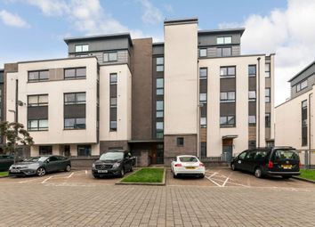 Thumbnail 2 bed flat for sale in 14-3, Colonsay Close, Edinburgh