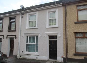 Thumbnail 2 bed terraced house for sale in Brunswick Street, Merthyr Tydfil