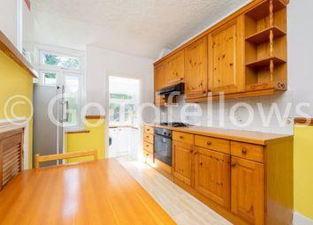 Thumbnail 3 bed property to rent in Gorringe Park Avenue, Mitcham, Surrey