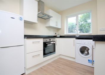Thumbnail 1 bed end terrace house to rent in Bramley Close, Staines-Upon-Thames, Surrey
