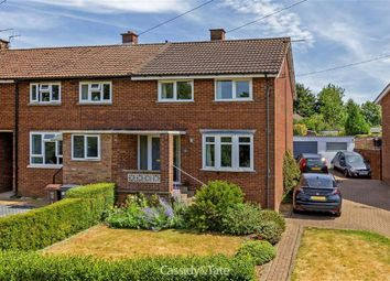 Thumbnail 2 bed end terrace house for sale in Howland Garth, St Albans, Hertfordshire
