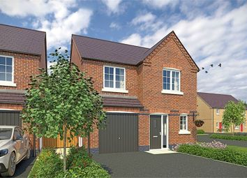 Thumbnail 4 bed detached house for sale in Plot 60, Rufford Oaks, Wellow Road, Ollerton, Mansfield, Nottinghamshire