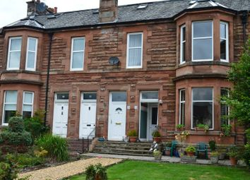 Thumbnail 1 bed flat for sale in Station Rd, Carluke.