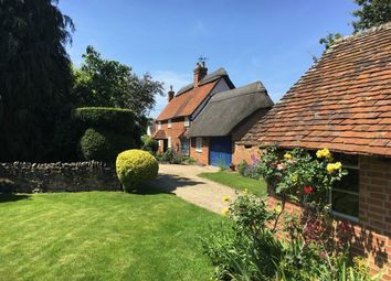 Thumbnail 3 bed detached house for sale in High Street, Sutton Courtenay, Abingdon