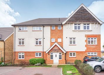 Thumbnail 2 bed flat for sale in Albion Drive, Aylesford