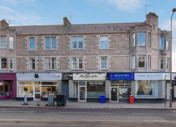 Thumbnail 2 bed flat for sale in Corstorphine Road, Edinburgh