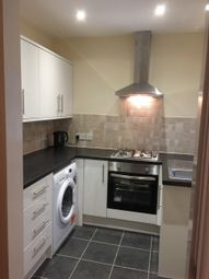 Thumbnail 2 bed terraced house to rent in Guildford Road, Manchester