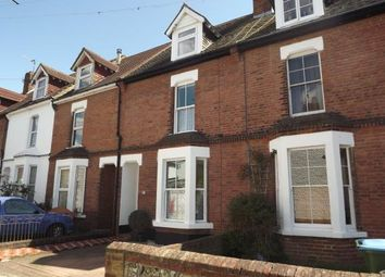 Thumbnail 4 bed terraced house for sale in Purbeck Place, Littlehampton, West Sussex