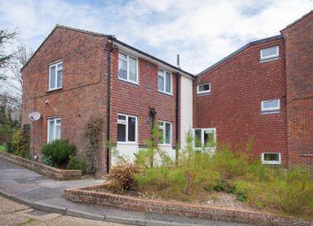 Thumbnail 2 bed flat for sale in Tillard Close, Petham, Canterbury