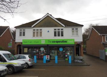 Thumbnail 2 bed flat to rent in Bush Road, Cuxton, Rochester