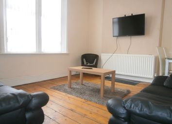 4 bed maisonette to rent in Heaton Road, Heaton NE6