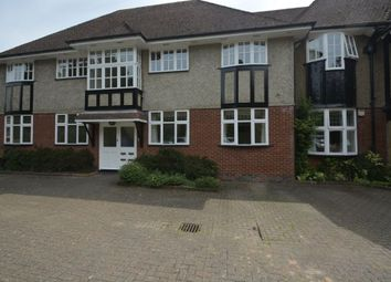 Thumbnail 2 bedroom flat to rent in The Newlands, 148 Shilton Road, Barwell, Leicestershire