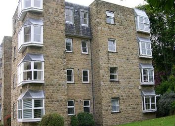 Thumbnail 1 bed flat to rent in Tewit Well House, Harrogate