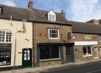 Thumbnail Commercial property for sale in Mill Street, Oakham