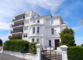 Thumbnail 2 bedroom flat for sale in St. Johns Road, Eastbourne