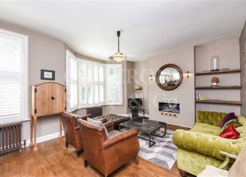 Thumbnail 3 bed flat for sale in Kempe Road, Queens Park, London