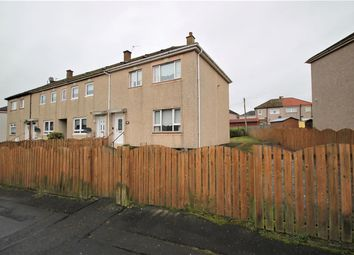 3 bed terraced house for sale in Cardell Crescent, Chapelhall, Airdrie ML6