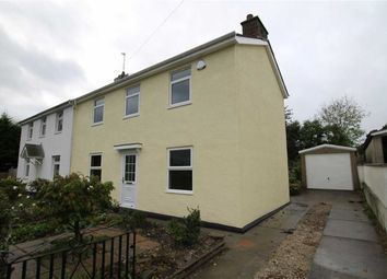 Thumbnail 3 bed semi-detached house for sale in Sylvan Way, Sea Mills, Bristol