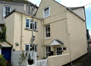 Thumbnail 2 bed terraced house for sale in Mevagissey, St. Austell, Cornwall
