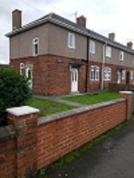 Thumbnail 3 bed end terrace house to rent in Lanehouse Road, Stockton-On-Tees