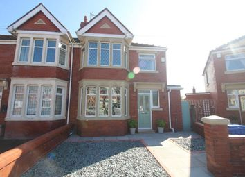 Thumbnail 3 bed end terrace house for sale in Lonsdale Crescent, Fleetwood