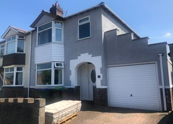 Thumbnail 3 bed semi-detached house to rent in Horseley Rd, Tipton
