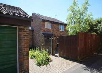 Thumbnail 3 bed end terrace house for sale in The Weavers, Old Town, Swindon