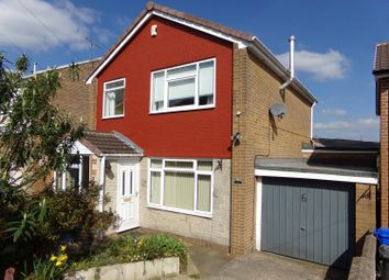 Thumbnail 3 bed detached house for sale in Cambridge Road, Deepcar, Sheffield