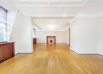 Thumbnail 4 bed flat to rent in St John's Wood High Street, St John's Wood, London