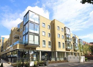 Thumbnail 2 bed flat for sale in Frazer Nash Close, London Road, Isleworth