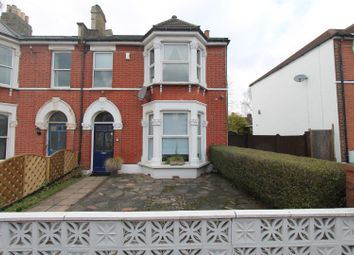Thumbnail 3 bed terraced house for sale in Craigton Road, London