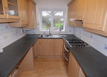 Thumbnail 2 bed maisonette to rent in Meadway Close, High Barnet